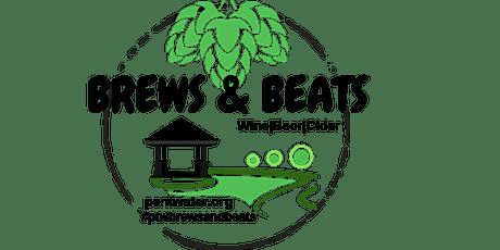 BREWS & BEATS tickets