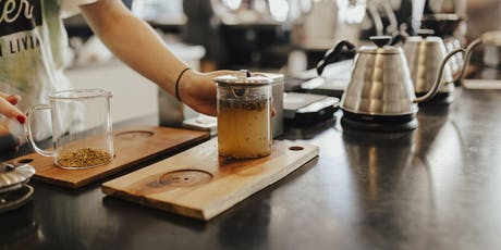 Chai Blending Workshop w/ A Baked Joint tickets