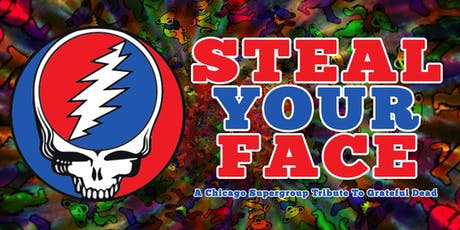 $1 Beer Night: Steal Your Face (A Tribute To Grateful Dead) tickets