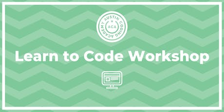 Austin Coding Academy | Open House | @ Capital Factory