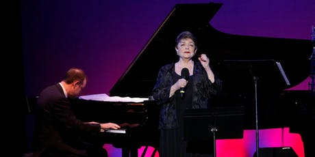 Sandy Stewart with Bill Charlap and Peter Washington tickets