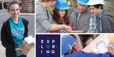 Engineering Explorer Post Kickoff - Reading tickets