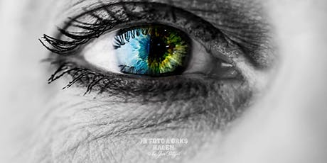 """Eyes & Soul"" - Part 2 Tickets"