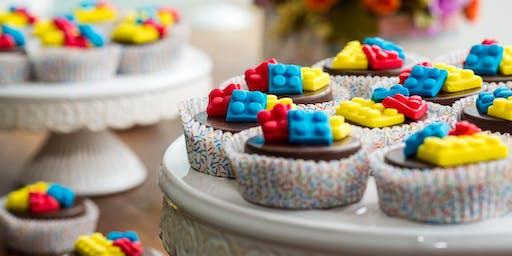 Daddy & Me Mini Chef: LEGO PARTY!
