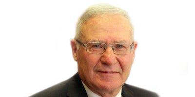 A Conversation on Middle East Security with Major General Amos Yadlin