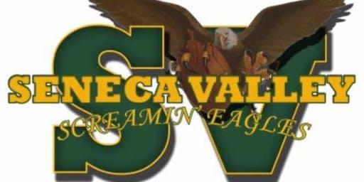 Seneca Valley High School Multi-Class Reunion - Germantown, MD School