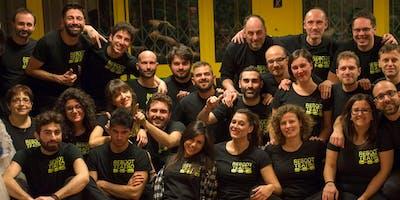 Laboratorio di recitazione Torino - Reboot Teatro