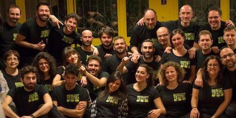 Laboratorio di recitazione Torino - Reboot Teatro biglietti