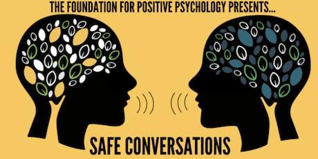 Safe Conversations tickets