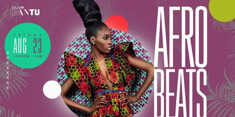 Afrobeats Summer - Endless Summer Party tickets