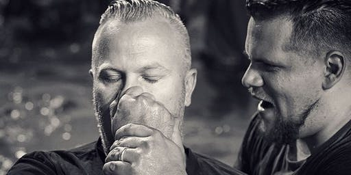 ALFC RANCHO MASS BAPTISM