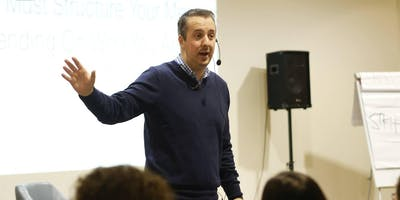 Internet Marketing Bootcamp - Thursday 17th Oct - Afternoon