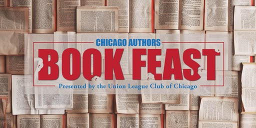 ULCC Chicago Authors Book Feast