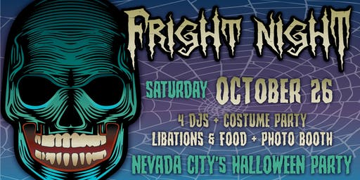 Fright Night 2019