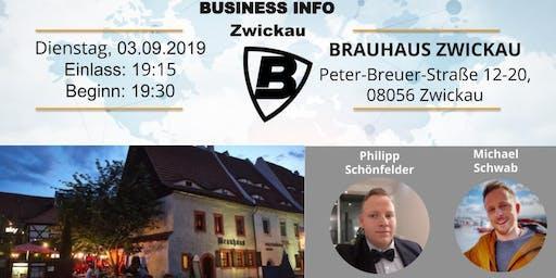 Business Info Zwickau