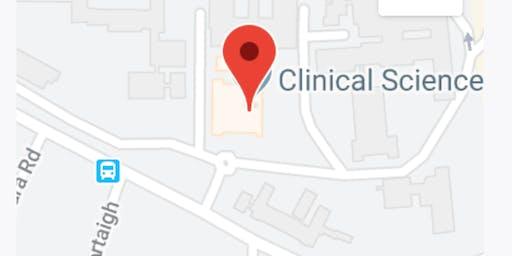 Anaesthesia Fellowship Mock Examination