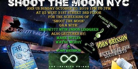 Shoot The Moon NYC tickets