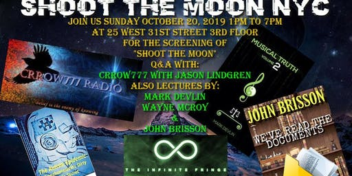 Shoot The Moon NYC