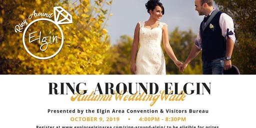 Ring Around Elgin - Autumn Wedding Walk