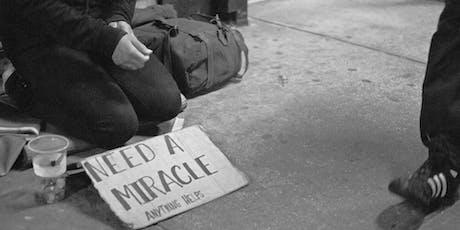 City Gospel Mission Presents: Understanding Poverty tickets