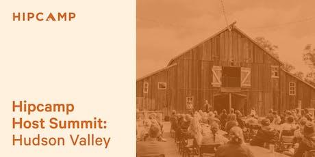 Hipcamp Host Summit: Hudson Valley tickets