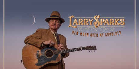 Larry Sparks & The Lonesome Ramblers @ The Kentucky Castle tickets