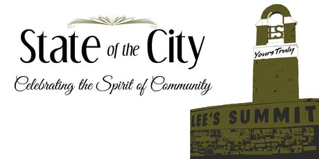 2019 State of the City tickets