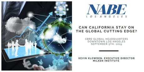 September Luncheon - Milken Institute tickets