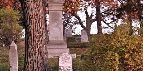 Oak Hill Cemetery Tour tickets
