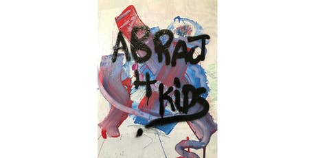 Abstract Painting 4 Kids  tickets