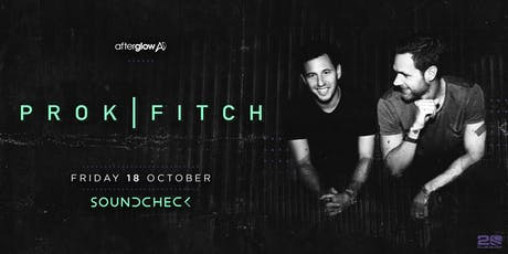 Prok & Fitch tickets