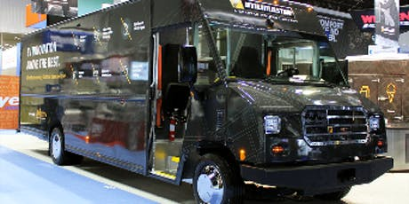 Sacramento Introduction of the Motiv EPIC F-59 Battery Electric Step Van tickets