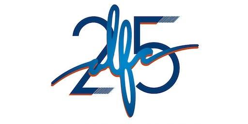 ALFC 25th Anniversary