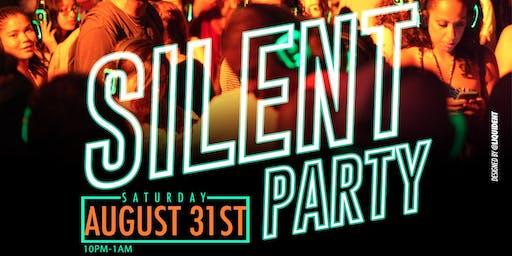 Silent Party Phoenix