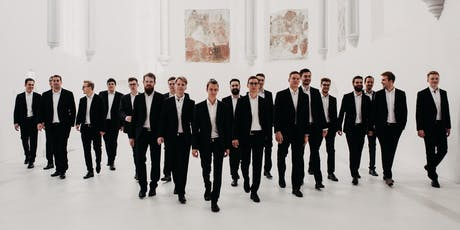 Sonat Vox Men's Choir - St Giles' Cathedral tickets