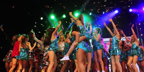 SEEA Dancestars 2019 tickets