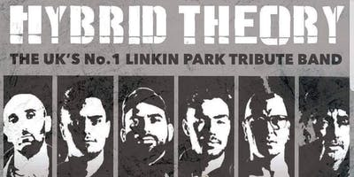Linkin Park Tribute - Hybrid Theory