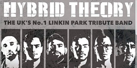 Linkin Park Tribute - Hybrid Theory  tickets