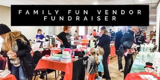 Kenwood Family Fun Vendor Fundraiser!