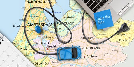 TomTom for Developers: Maps APIs -Amsterdam Meetup tickets