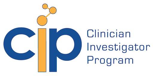 2019 Clinician Investigator Program Info Session