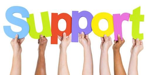 Autism Parent/ Caregiver Support Group