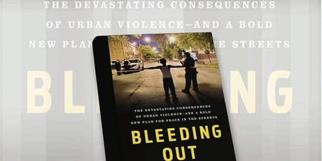Bleeding Out (Networking & Panel Discussion) tickets