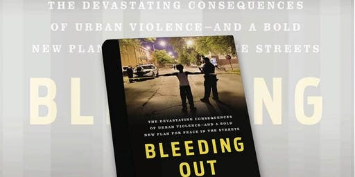 Bleeding Out (Networking & Panel Discussion)