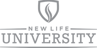 New Life Institute: Fall Session 2019 (Spouse Ticket)