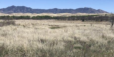 Southwest Grasslands Research & Management Workshop tickets