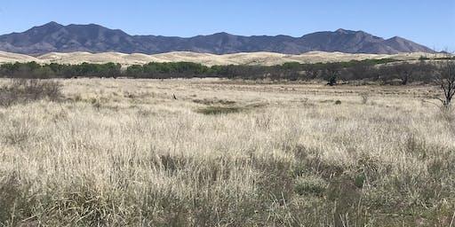 Southwest Grasslands Research & Management Workshop