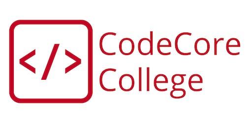 Meet CodeCore College