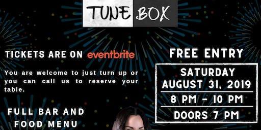Tune Box