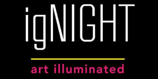 igNIGHT: art illuminated Performing Arts Bus Tour